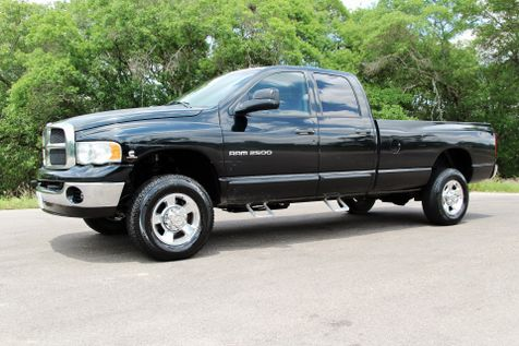 2005 Dodge Ram 2500 SLT - 4X4 - 1 OWNER in Liberty Hill , TX