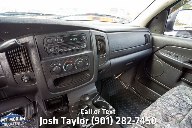 2005 Dodge Ram 2500 SLT in Memphis, Tennessee 38115