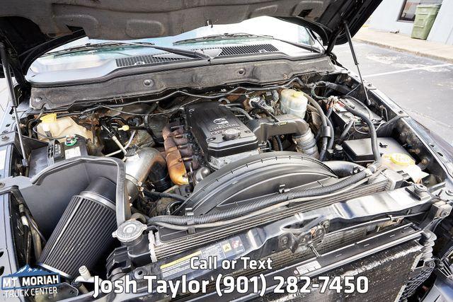 2005 Dodge Ram 2500 SLT in Memphis, Tennessee 38115