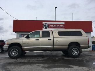 2005 Dodge Ram 2500 SLT  city Montana  Montana Motor Mall  in , Montana