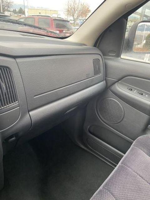 2005 Dodge Ram 2500 SLT in Missoula, MT 59801