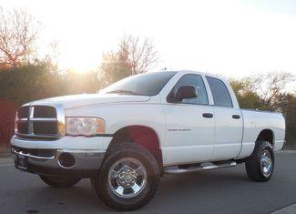 2005 Dodge Ram 2500 SLT in New Braunfels, TX 78130