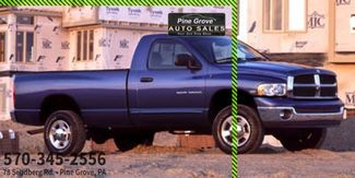 2005 Dodge Ram 2500 in Pine Grove PA