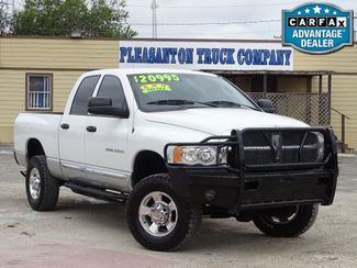 2005 Dodge Ram 2500 in Pleasanton TX