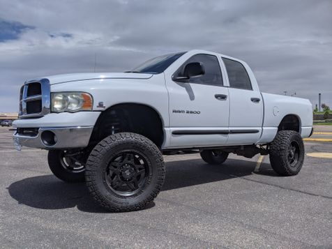 2005 Dodge Ram 2500 Quad Cab SLT 4X4 5.9L Cummins Diesel in , Colorado