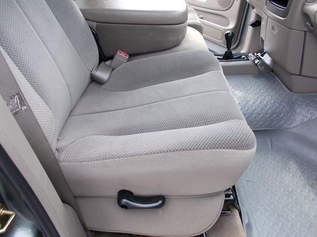 2005 Dodge Ram 2500 SLT Shelbyville, TN 19