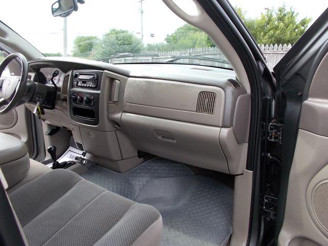 2005 Dodge Ram 2500 SLT Shelbyville, TN 21