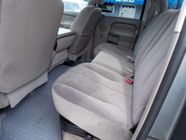 2005 Dodge Ram 2500 SLT Shelbyville, TN 23