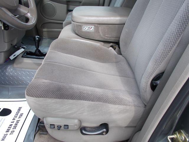 2005 Dodge Ram 2500 SLT Shelbyville, TN 24