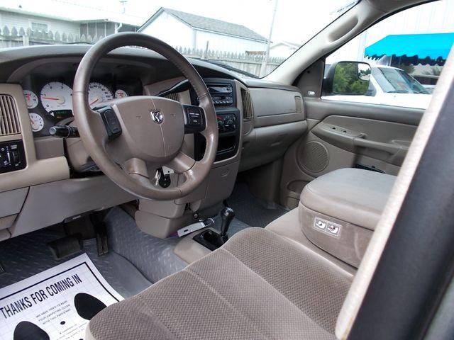 2005 Dodge Ram 2500 SLT Shelbyville, TN 25