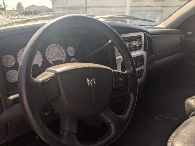 2005 Dodge Ram 2500 SLT in Tacoma, WA 98409