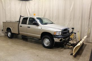 2005 Dodge Ram 2500 Utlity with a plow in IL, 61073