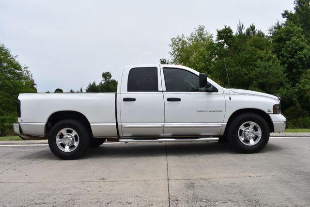 2005 Dodge Ram 2500 Laramie Walker, Louisiana 6