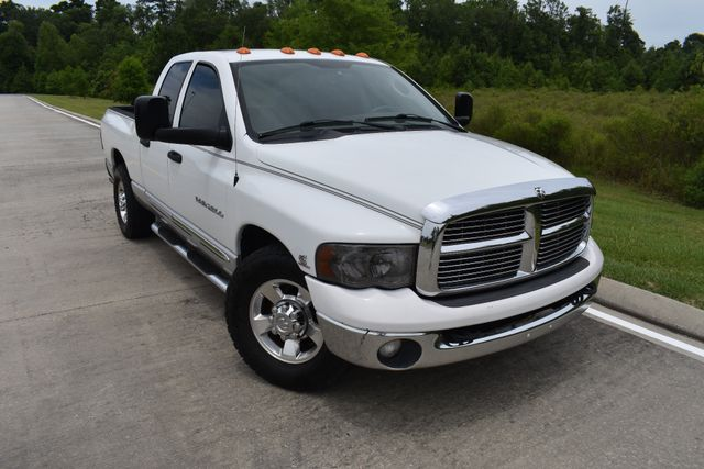 2005 Dodge Ram 2500 Laramie Walker, Louisiana 5