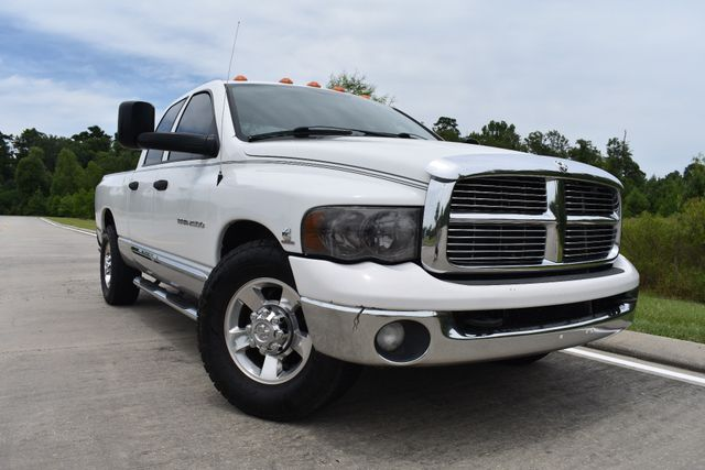 2005 Dodge Ram 2500 Laramie Walker, Louisiana 4