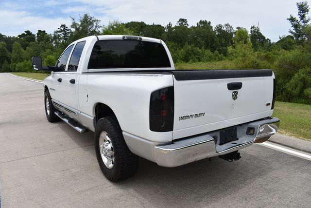 2005 Dodge Ram 2500 Laramie Walker, Louisiana 3