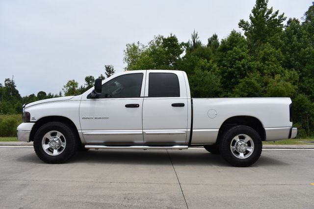 2005 Dodge Ram 2500 Laramie Walker, Louisiana 2