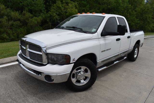 2005 Dodge Ram 2500 Laramie Walker, Louisiana 1