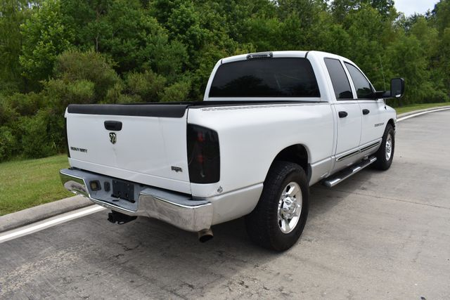 2005 Dodge Ram 2500 Laramie Walker, Louisiana 7