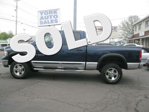 2005 Dodge Ram 2500 SLT in , CT