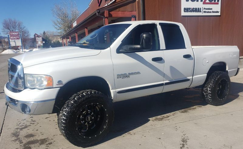 2005 Dodge Ram 2500HD SLT 4x4  city Utah  Autos Inc  in , Utah