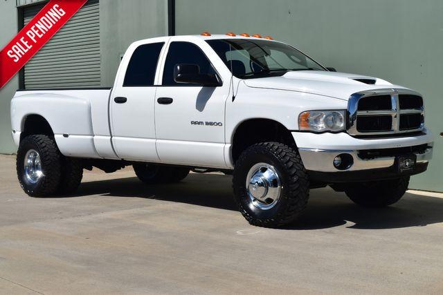 2005 Dodge Ram 3500 SLT   Arlington, TX   Lone Star Auto Brokers, LLC-[ 4 ]