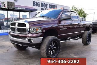 2005 Dodge Ram 3500 SLT in FORT LAUDERDALE, FL 33309