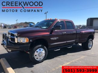 2005 Dodge Ram 3500 in Searcy, AR