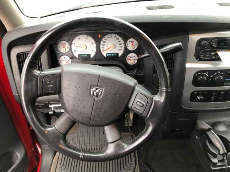 2005 Dodge Ram 3500 SLT  in Victoria, MN