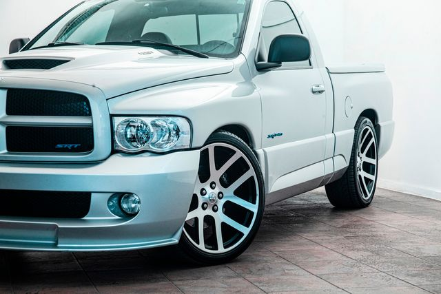 2005 Dodge Ram SRT-10 Single Cab With $15k in Upgrades in Addison, TX 75001