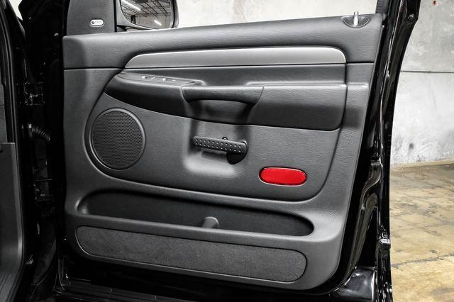 2005 Dodge Ram SRT-10 LIKE NEW in Addison, TX 75001
