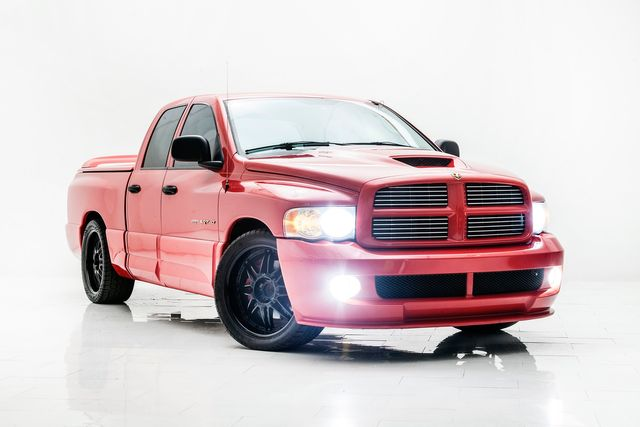 2005 Dodge Ram SRT-10 in Carrollton, TX 75006