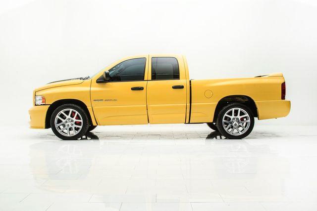 2005 Dodge Ram SRT-10 Yellow Fever Edition 461/500 in Carrollton, TX 75006