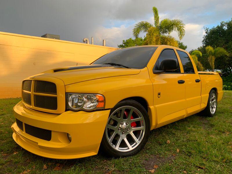 2005 Dodge Ram SRT-10 SRT10 in Lighthouse Point FL