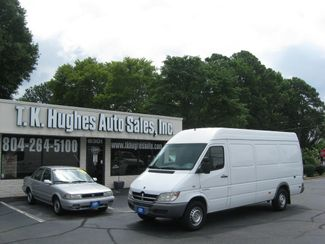 2005 Dodge Sprinter 2500 in Richmond, VA, VA 23227