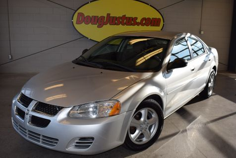 2005 Dodge Stratus Sdn SXT in Airport Motor Mile ( Metro Knoxville ), TN