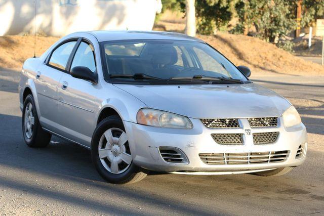 2005 Dodge Stratus Sdn SXT Santa Clarita, CA 3