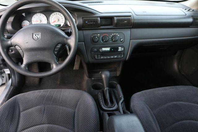 2005 Dodge Stratus Sdn SXT Santa Clarita, CA 7
