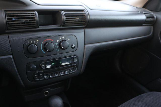2005 Dodge Stratus Sdn SXT Santa Clarita, CA 18