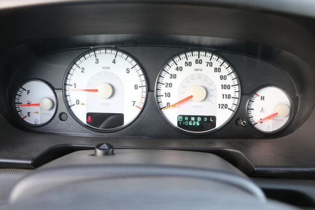 2005 Dodge Stratus Sdn SXT Santa Clarita, CA 17