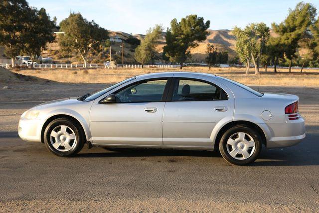 2005 Dodge Stratus Sdn SXT Santa Clarita, CA 11