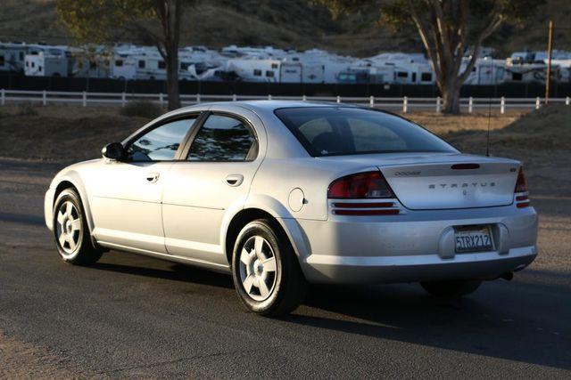 2005 Dodge Stratus Sdn SXT Santa Clarita, CA 5
