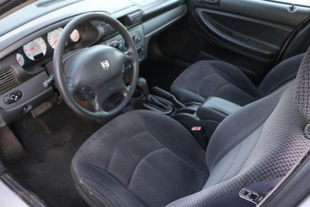 2005 Dodge Stratus Sdn SXT Santa Clarita, CA 8