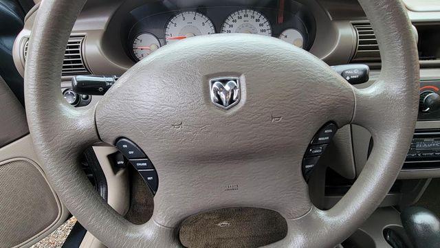 2005 Dodge Stratus Sdn SXT Santa Clarita, CA 21