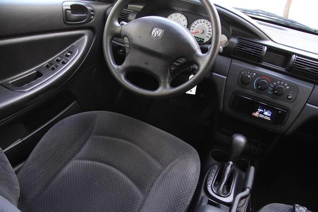2005 Dodge Stratus Sdn SXT Santa Clarita, CA 13