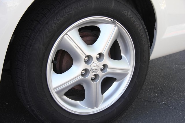 2005 Dodge Stratus Sdn SXT Santa Clarita, CA 25