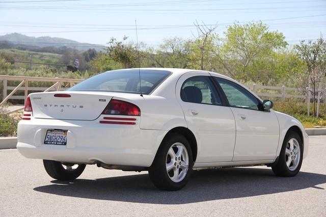 2005 Dodge Stratus Sdn SXT Santa Clarita, CA 12