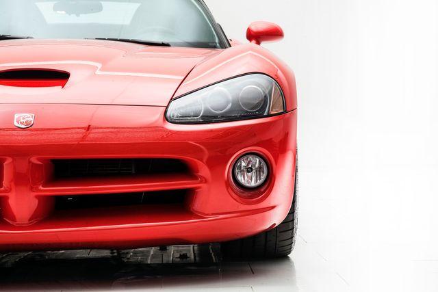 2005 Dodge Viper SRT10 in Carrollton, TX 75006