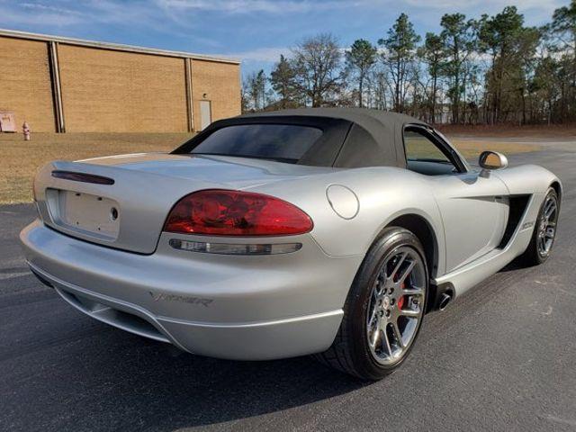 2005 Dodge Viper SRT10 in Hope Mills, NC 28348