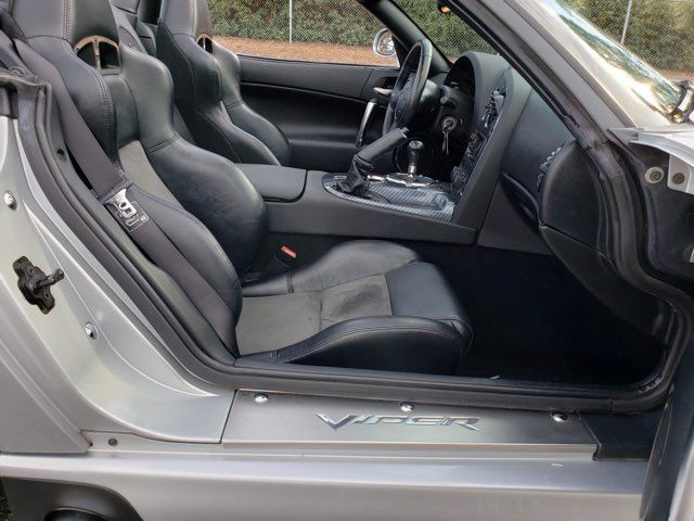 2005 Dodge Viper SRT10 Roadster in Hope Mills, NC 28348